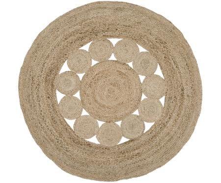 Ručně tkaný koberec zjuty Tapu