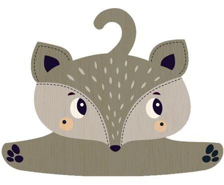 Cintres Fox