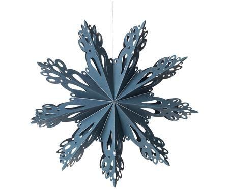Ciondolo XL Snowflake