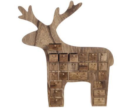 Calendario de adviento Deer