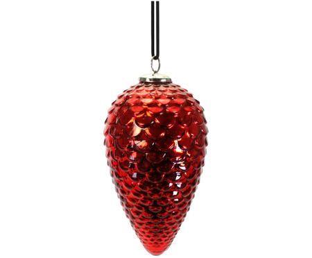 Decoratieve hanger Glassy Cone