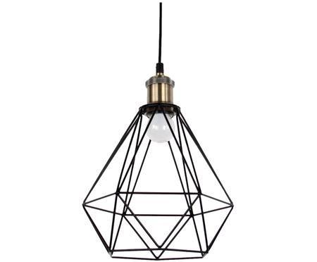 Lampa wisząca Agnes