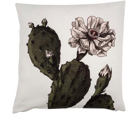 Oboustranný polštář Desert Bloom, svýplní