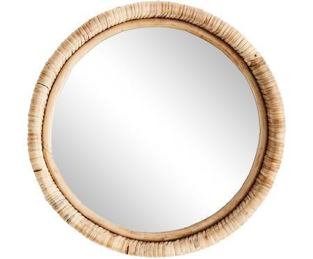 Nástěnné zrcadlo Björn