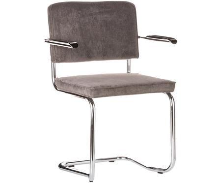 Krzesło podporowe Ridge Kink Armchair