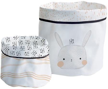 Set de cestas Rabbit, 2pzas.