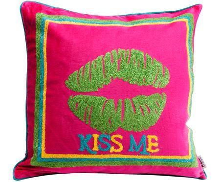 Polštář Kiss Me, s výplní