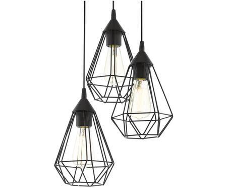 Lámpara de techo estilo escandinavo Loft