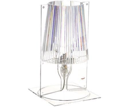 Lampada da tavolo Take