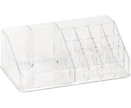 Make up organiser Clear