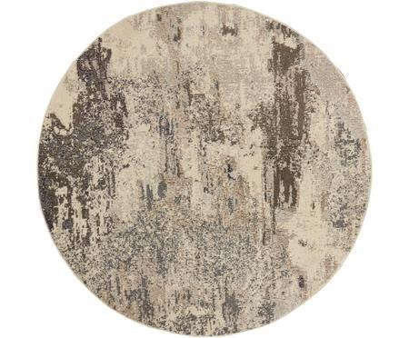 Kulatý designový koberec Celestial