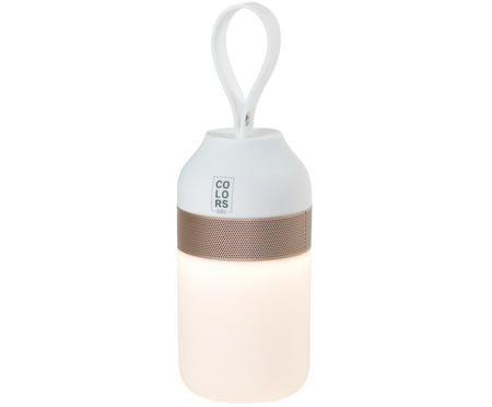 LED buitenlamp met luidspreker Colors