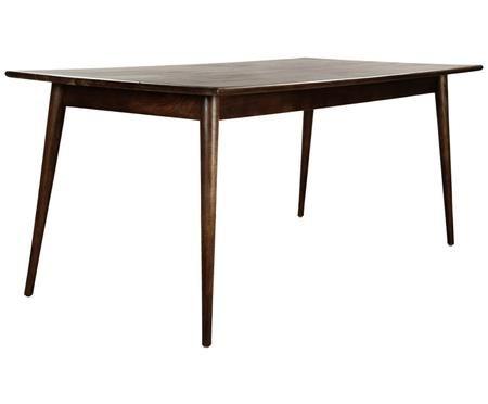 Jídelní stůl z masivu Oscar
