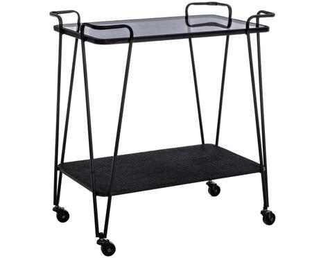 Bar cart Zaira