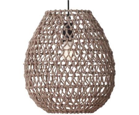 Lampa wisząca Griffin