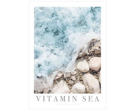 Poster Vitamin Sea