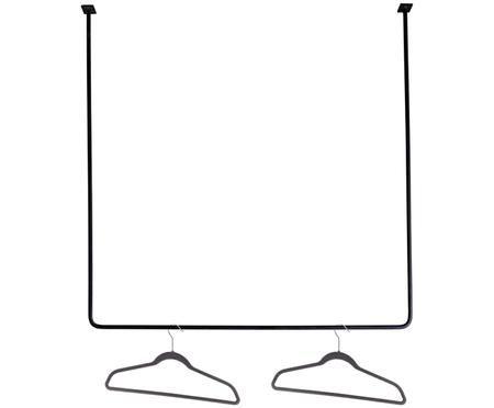 Hangende kledingstang Rail