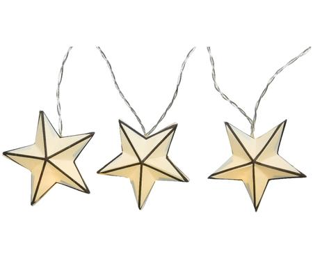 LED Lichterkette Stars