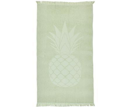 Asciugamano hammam Capri Pineapple