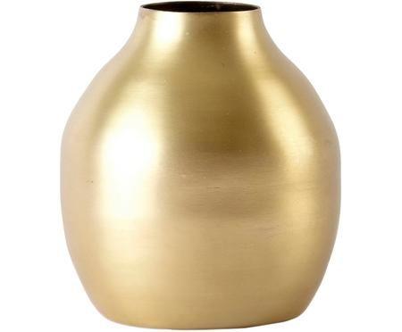 Metall-Vase Gunnebo