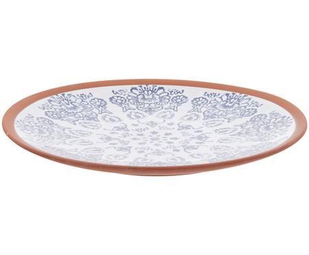 Ručně vyráběný servírovací talíř Tapas