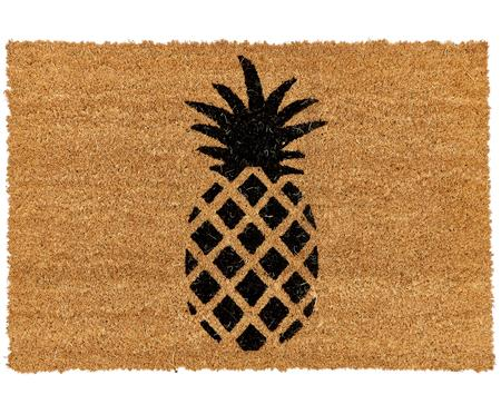 Fußmatte Ananas