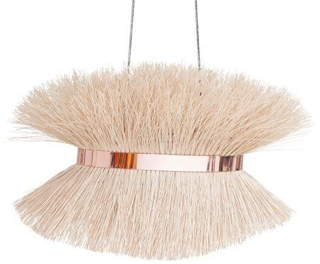 Lámpara de techo Straw