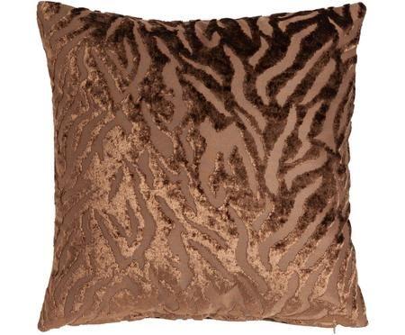 Poduszka Zebra, z wypełnieniem