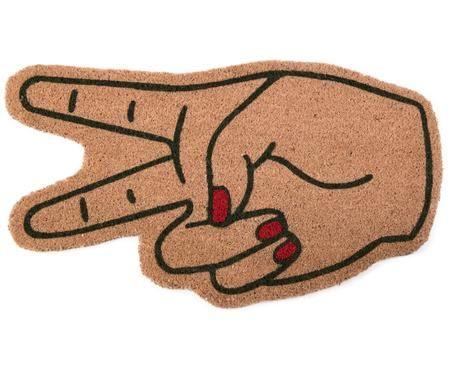 Wycieraczka Hands