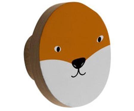 Ganchos de pared Fox