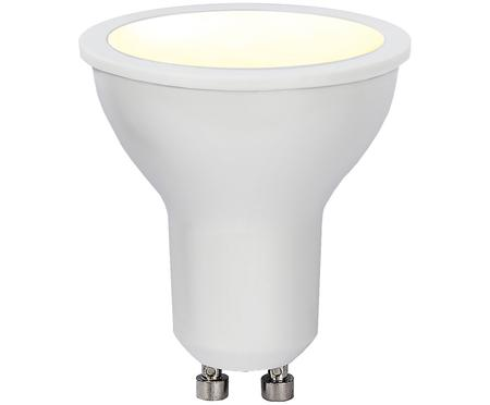 Stmívatelná žárovka LED Dim To Warm (GU10/6 W)