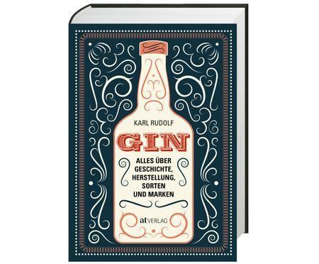 Bildband Gin