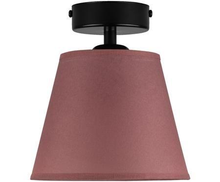 Plafondlamp Iro van papier