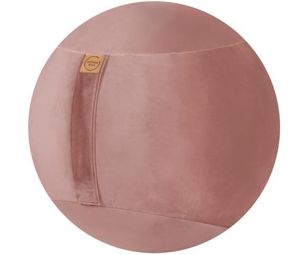 Sametový sedací míč Velvet