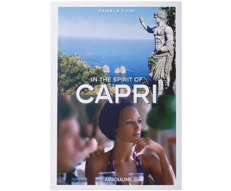 Bildband In the Spirit of Capri