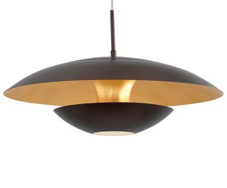 Lampa wisząca Nuvano