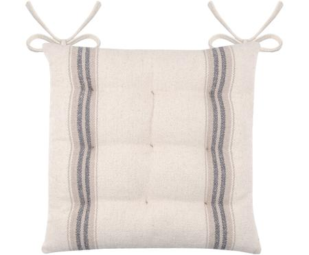 Poduszka na krzesło Mautauban