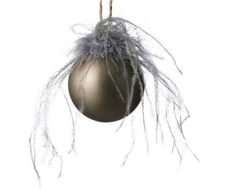 Vánoční koule Fethia, 2 ks