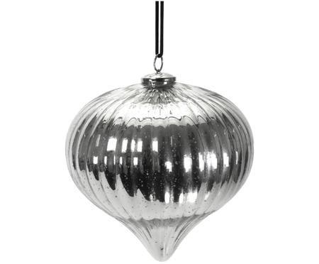 XL decoratief object Glassy Onion