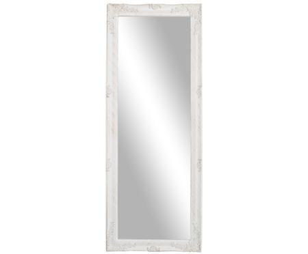 Specchio da parete Bianca