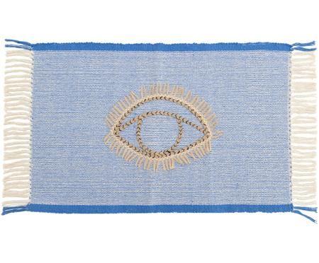 XS-vloerkleed Eye