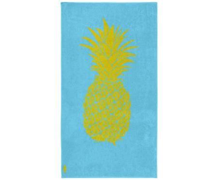 Ręcznik plażowy Ananas