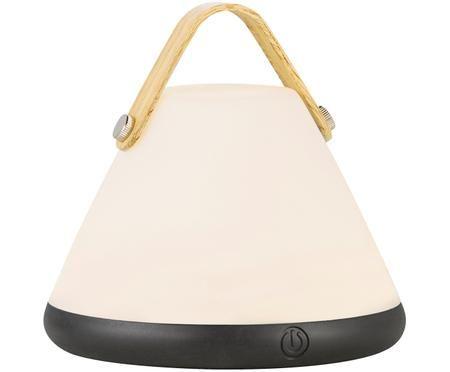 Lampe à poser à LED, à intensité variable Strap