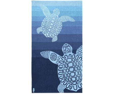 Ręcznik plażowy Turtle