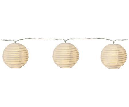 Ghirlanda luminosa a LED Festival