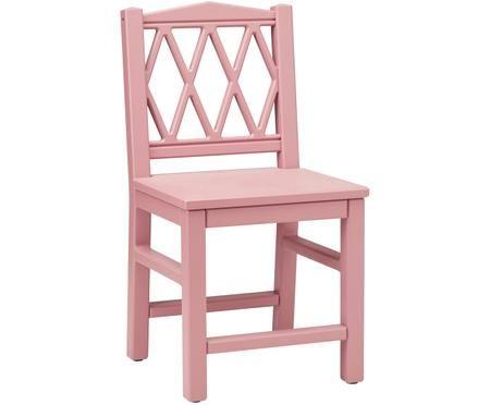Kinderstoel Harlequin