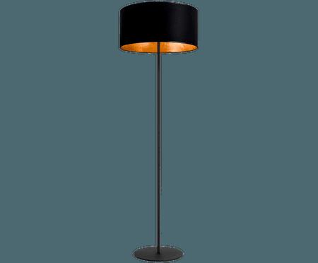Lámpara de pie Mika