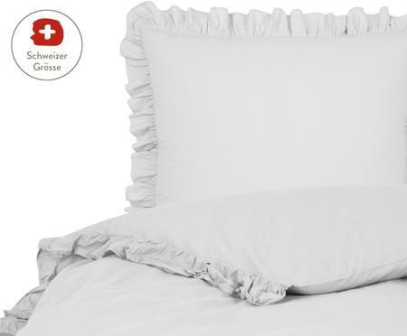 Perkal-Bettdeckenbezug Florence