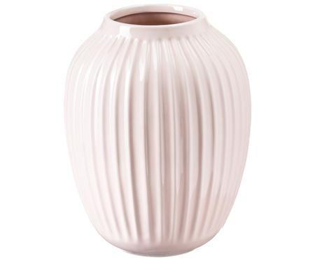 Handgefertigte Design-Vase Hammershøi
