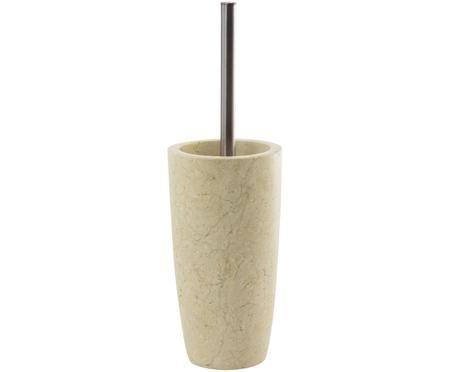 Marmor-Toilettenb